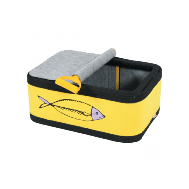 Boite à chat sardine 38,90€